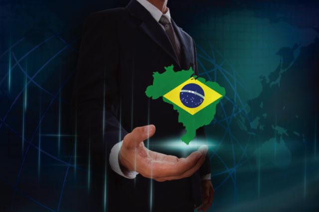 ブラジルは政権交代期待でレアルが反発-画像