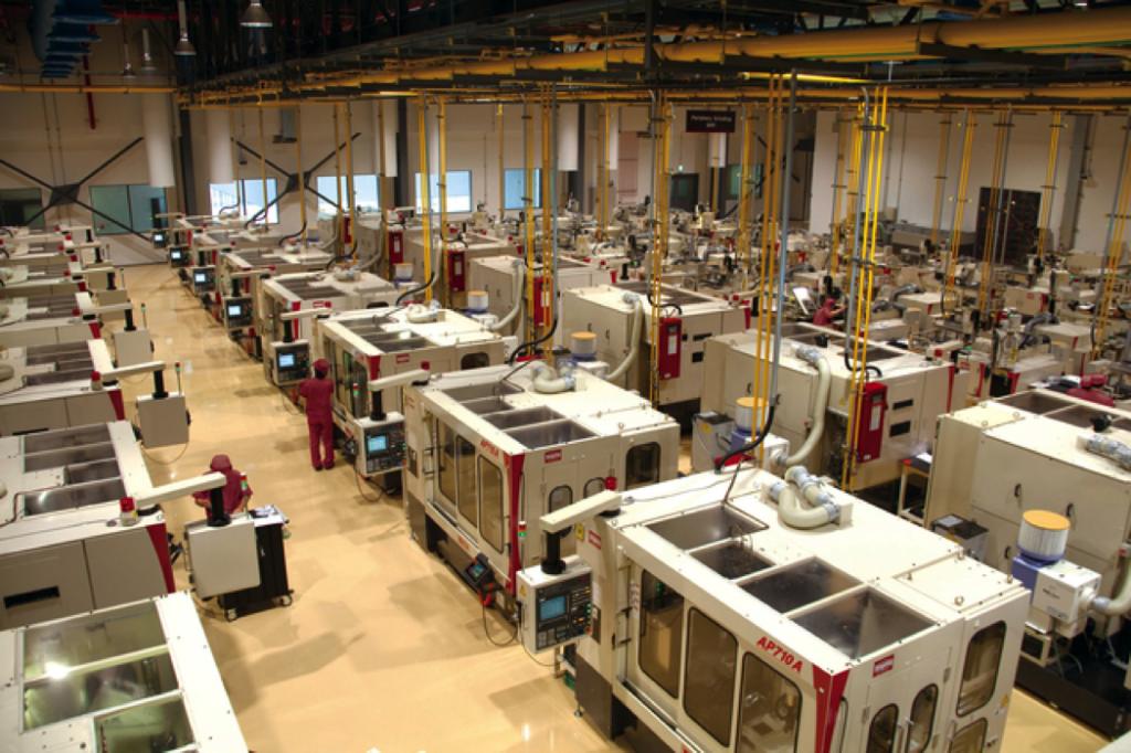 大手製造業の社内体制変革に注目――GE、シーメンス、日立-画像