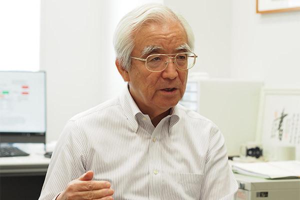 岩村充教授,ビットコイン